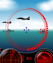 Атака с моря: скриншот #2
